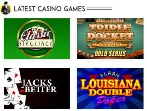 Just a Glimpse of Some of The Slots Games Available at Goldman Casino