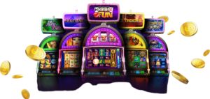 Top Slot Games and Fun Bonuses For all Players at Cheeky Riches