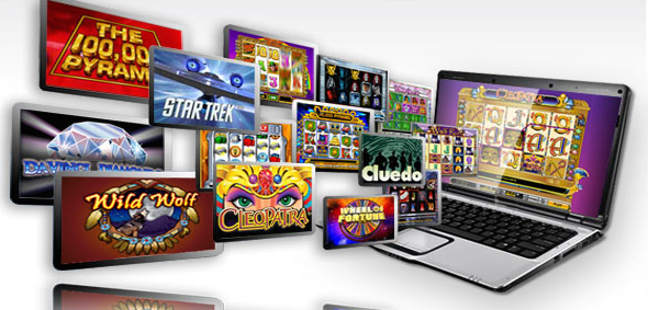 Exclusive VIP programs with great welcome bonuses to use on slots
