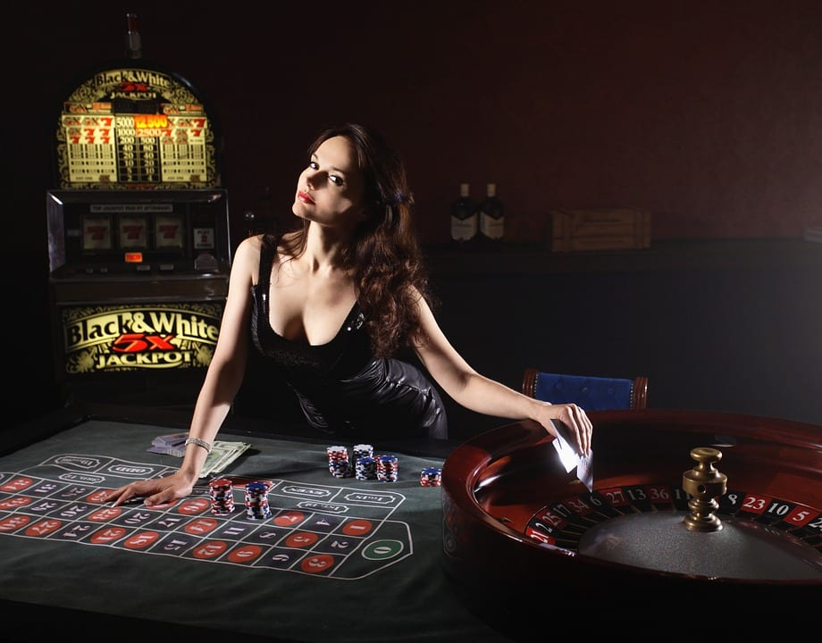 Play Online Casinos, Pay Through Paypal