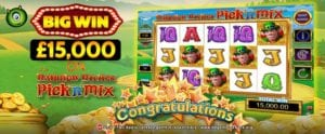 Chances to Win Big Prizes at Monster Casino