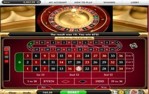 Start as a Low Roller at Lucks Casino