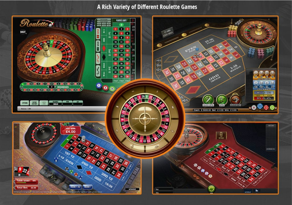Slots LTD Have Multiple Variations Ready to Play Today!