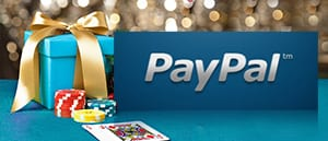 PayPal Now Accepted as a Deposit Option at All British Casino