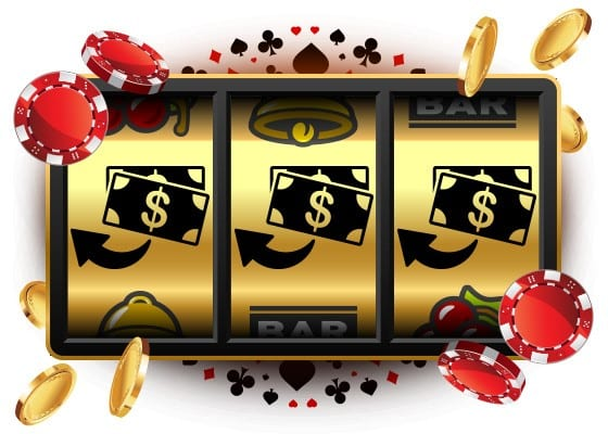 Spin the Slot Reels at Mail Casino Online