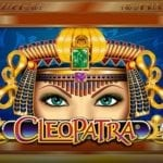 Play Cleopatra Now with Exclusive Sign-up Bonuses