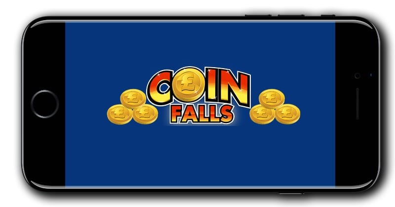 Mobile Slots at Coinfalls Casino