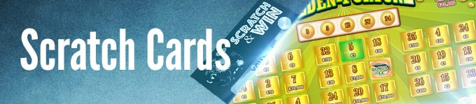 Jackpot Fruity Online Scratch Cards