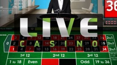Live Table Games with Real Time Betting for Real Money