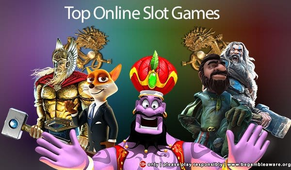 Vegas Baby with Top Online Slot Games Ready to Play