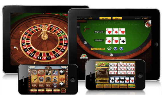 Yako Casino is Ready to Play on iPad and Mobile Devices
