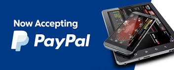 Slots LTD is now Accepting Paypal for Their Online Casino Games