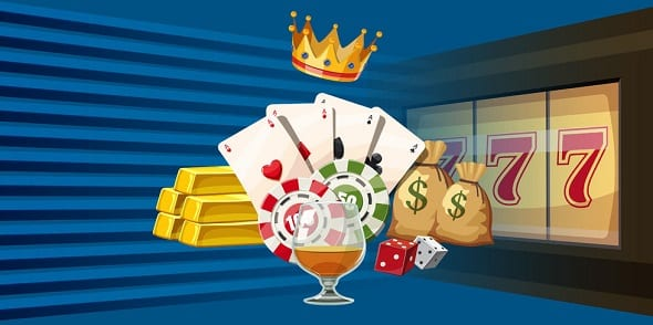 Spin to Win with Hundreds of Online Slot Games Ready to Play Now!