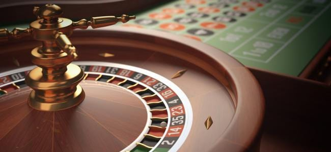 Try Your Luck on the Roulette Wheel