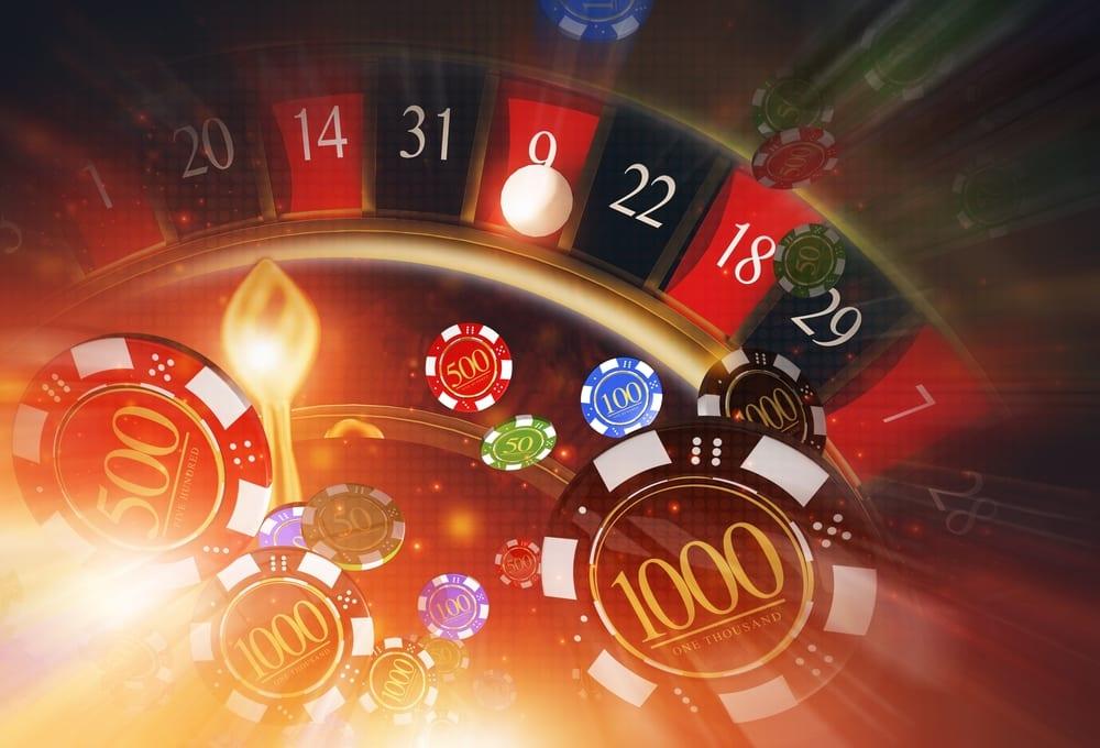 Play Roulette at Monster Casino for Some Great Deals