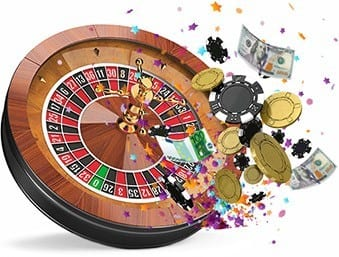 Spin the Roulette Wheel and Take a Chance at Winning