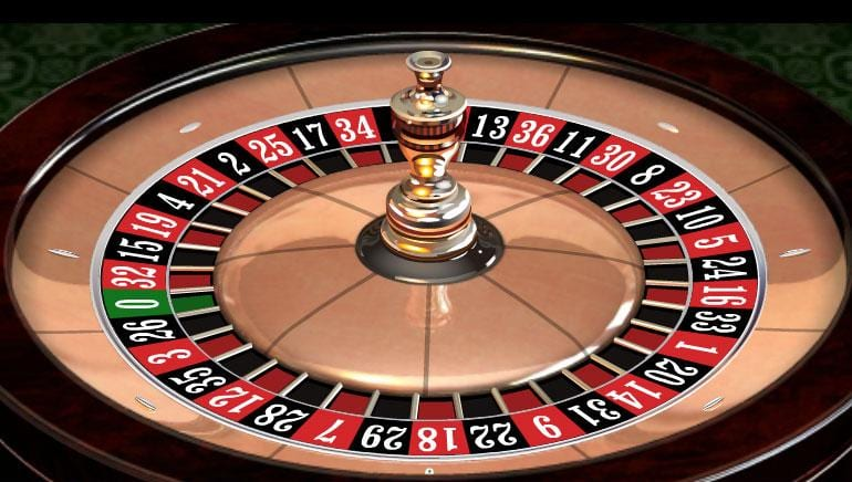 Celebrity Roulette   Play with Famous Faces and Big