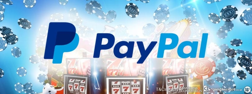 Goldman Casino Paypal Slots with Hundreds of Games to Play