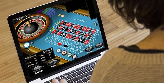 Play on the Go on Your Laptop, Mobile or Tablet