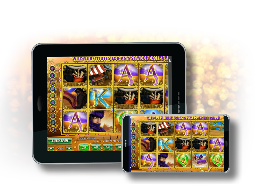 Free Spins Casino is Ready to Play on iOS and Android