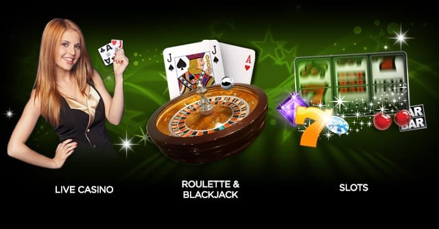Play Online Blackjack and Roulette
