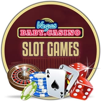 Get Up To £500 Amazing Welcome Package at Vegas Baby Mobile Casino!