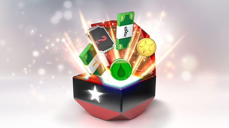 Collect Your Welcome Bonus and Start Playing Today!