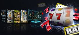 Spin the Reel with Amazing 5 Reel Slot Games