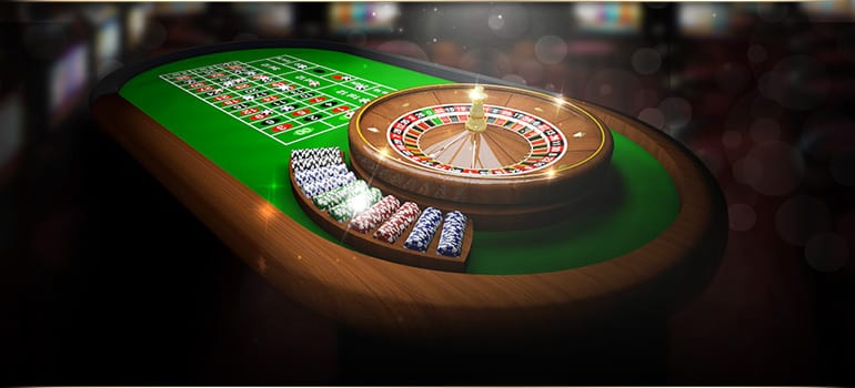 Play Roulette Online with Real Money