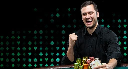 Collect Your Poker Bonus with Coolplay Casino