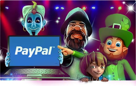 Loads of Opportunities and Deposit Bonuses to Collect with PayPal