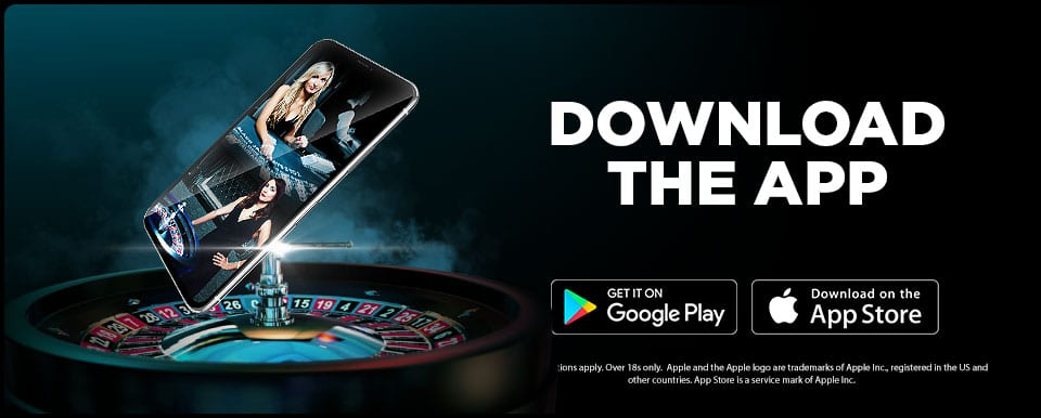 Visit 21 Casino Online UK And Download the Online Casino Application