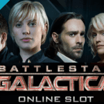 Play Battlestar Galactica Slot Now With up to £400 Welcome Bonus