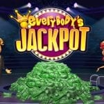 Play Everybody's Jackpot Slot from Playtech Today