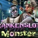 Play The Exceptional Quality BetSofts Frankenslot's Monster Slot Game Today