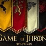 Which House Will You Support in The Game of Thrones Online Slot