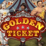 Golden Ticket is a Play'n Go Classic Slot Game