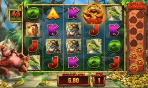 Play King Kong Cash Now