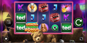 Just One of the Huge-Name Slots at Phone Vegas