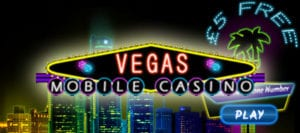 Thrilling Vegas Themed Online Casino With Top Slots Available