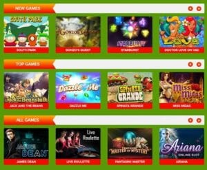So Much Choice at Slot Fruity Casino Be Sure Not to Get Bored!