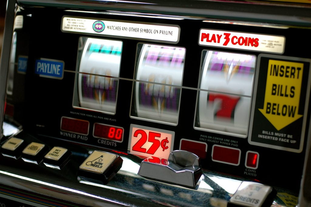Try Your Luck with The Reels and Hope for a Jackpot!
