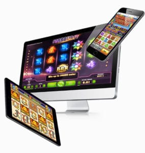 Get £5 in Bonus at Coinfalls Casino Today