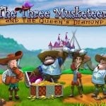 Play Playtech's The Three Musketeers and The Queen's Diamond Today