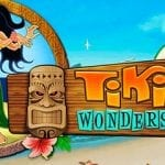 NetEnts' Tiki Wonders Slot is a Great Place to Start Your Casino Journey