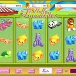 Fluffy Favourites Online Slot