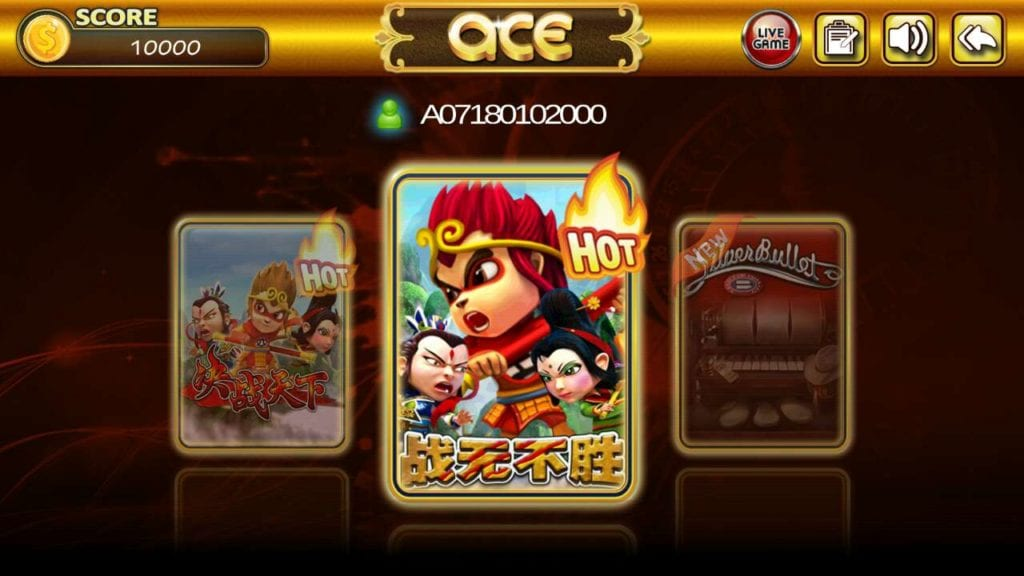 Big Slot Titles at Your Disposal, Ready to Play in the Comfort of Your Own Home
