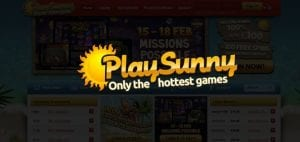 Play Only The Hottest Games Online at PlaySunny