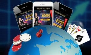 Plush Casino Can Be Accessed Worldwide Via Mobile