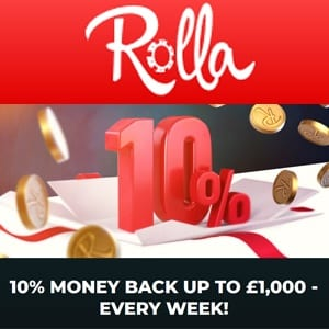 Rolla Offer a Unique Promotion Which You Can Really Gain From